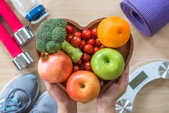 Nouvelle orientation de la nutrition