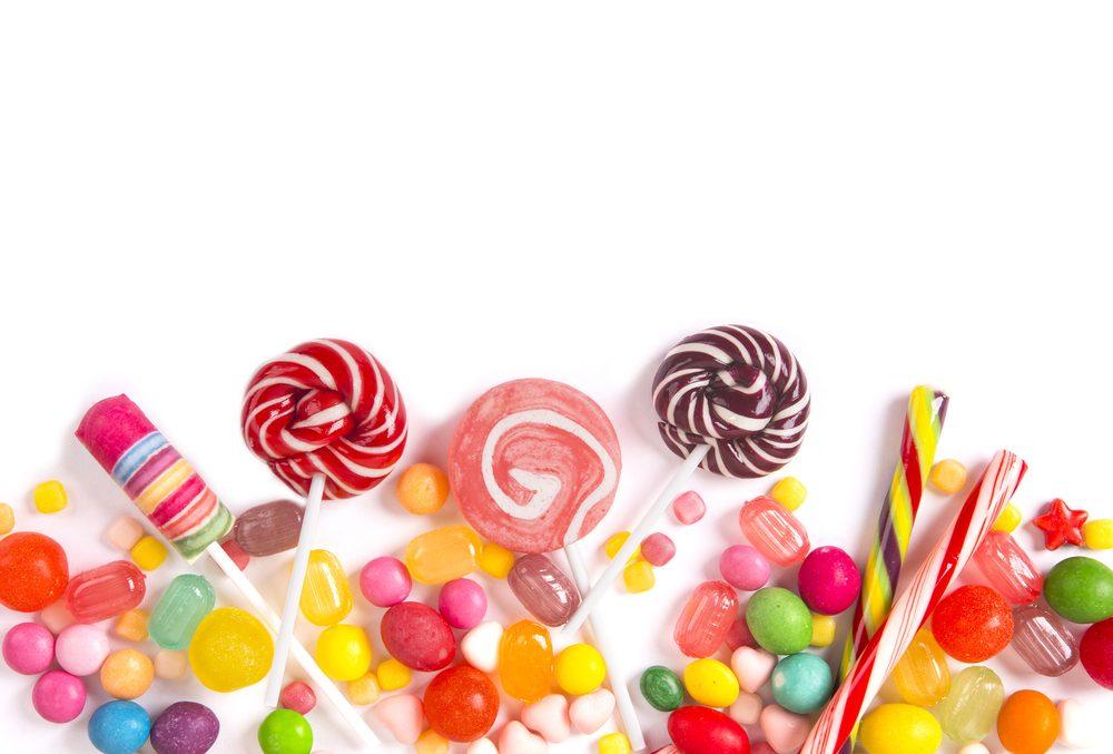 Anti-sucre
