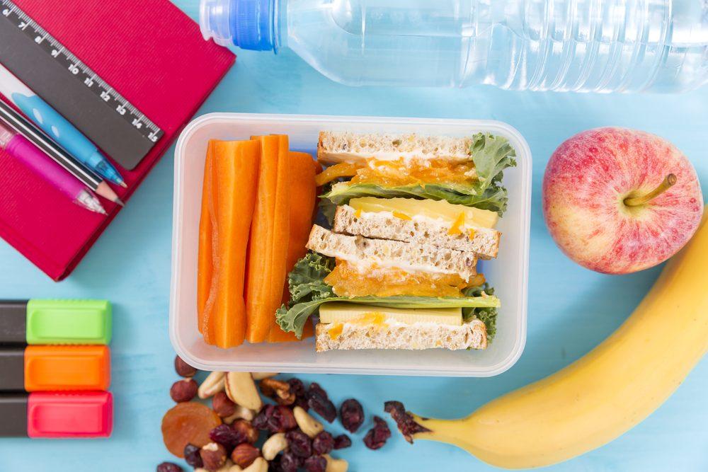 Éducation nutritionnelle