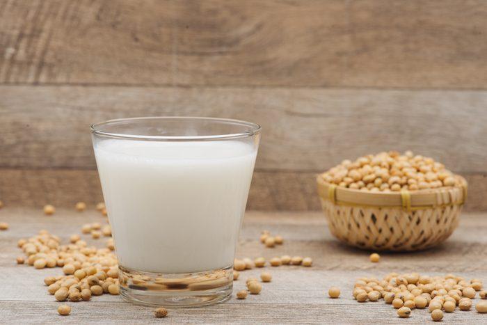Substituts de produits laitiers