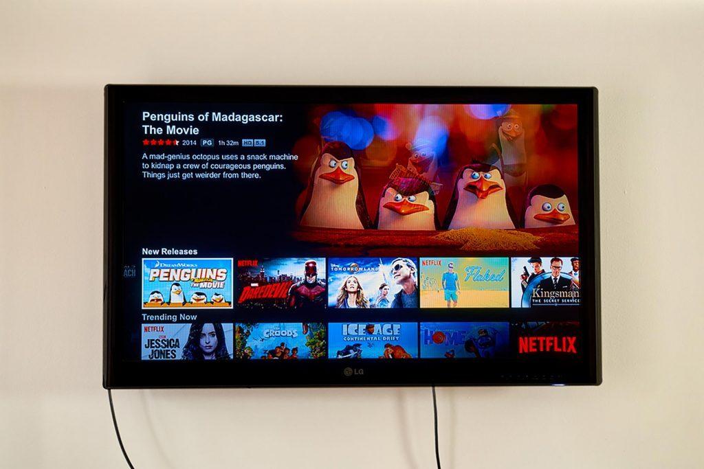 Netflix : le cauchemar