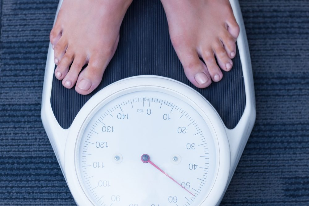 Perte de poids inexplicable
