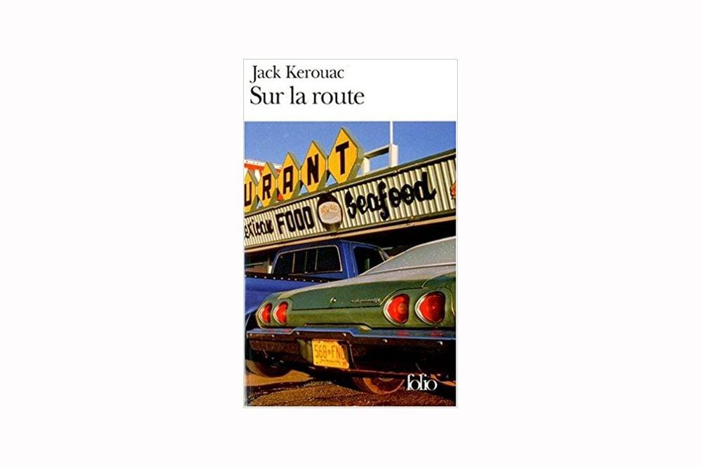 Sur la route – Jack Kerouac