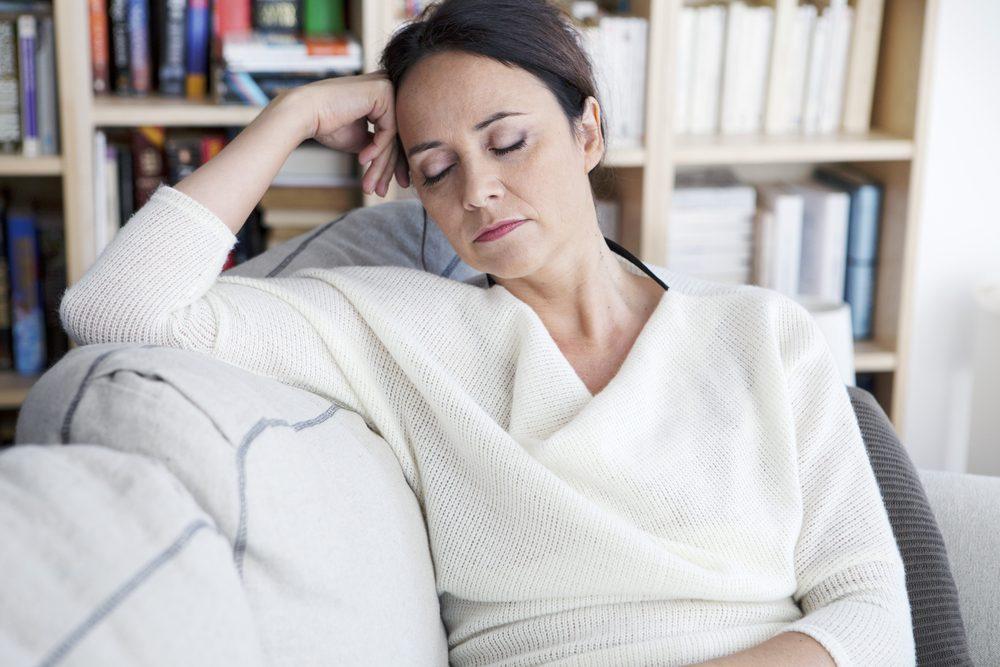 Fatigue persistante