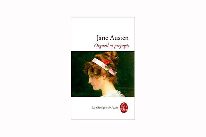 Orgueils et préjugés – Jane Austen