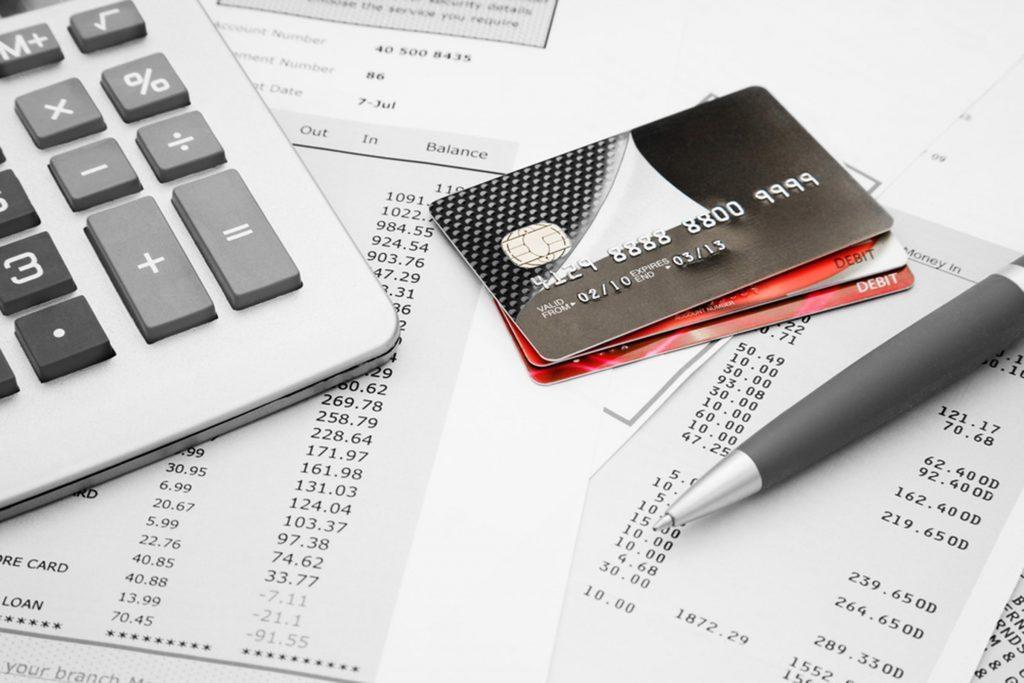 Payez le solde de votre carte de crédit