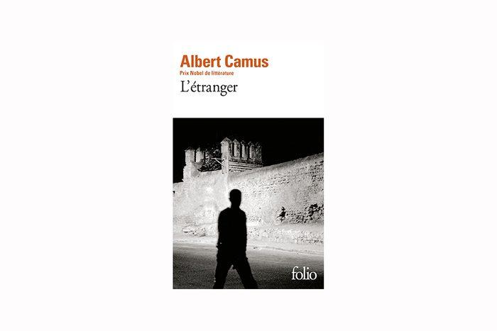L'étranger – Camus