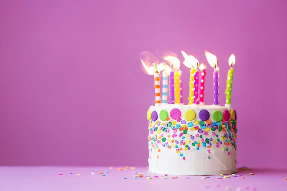 En Corée, le jour de l'an est votre anniversaire