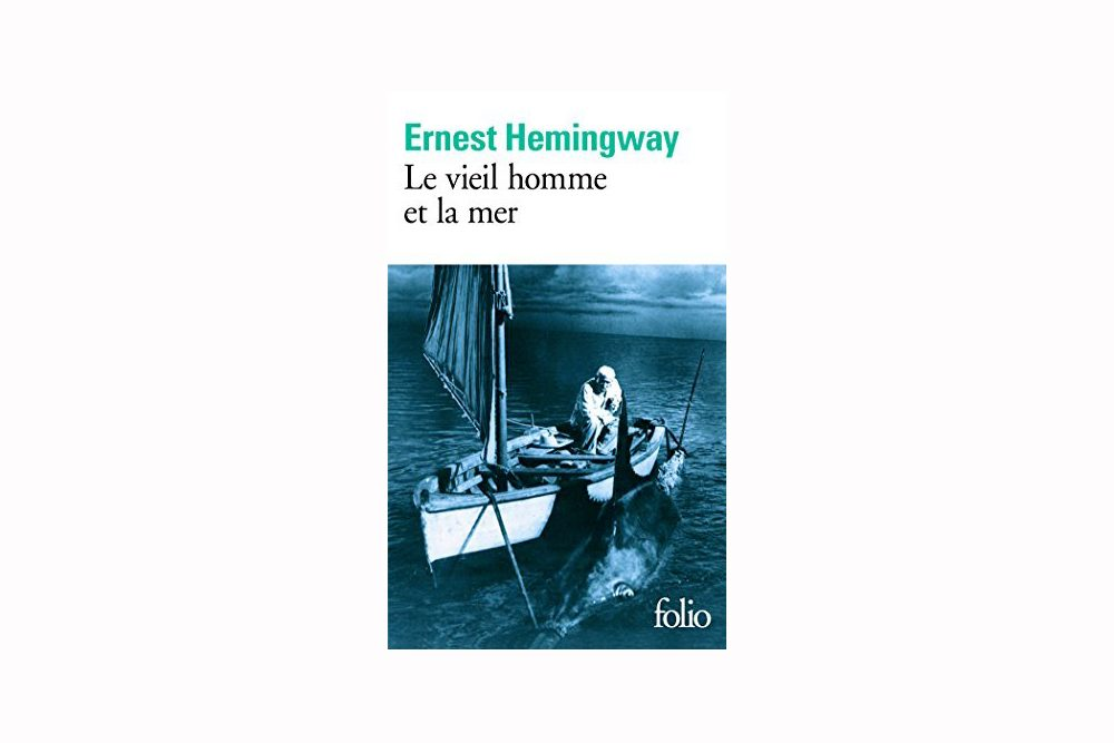 Le vieil homme et la mer – Ernest Hemingway