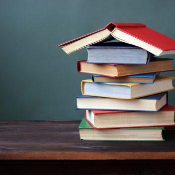10 bons romans à lire au chalet