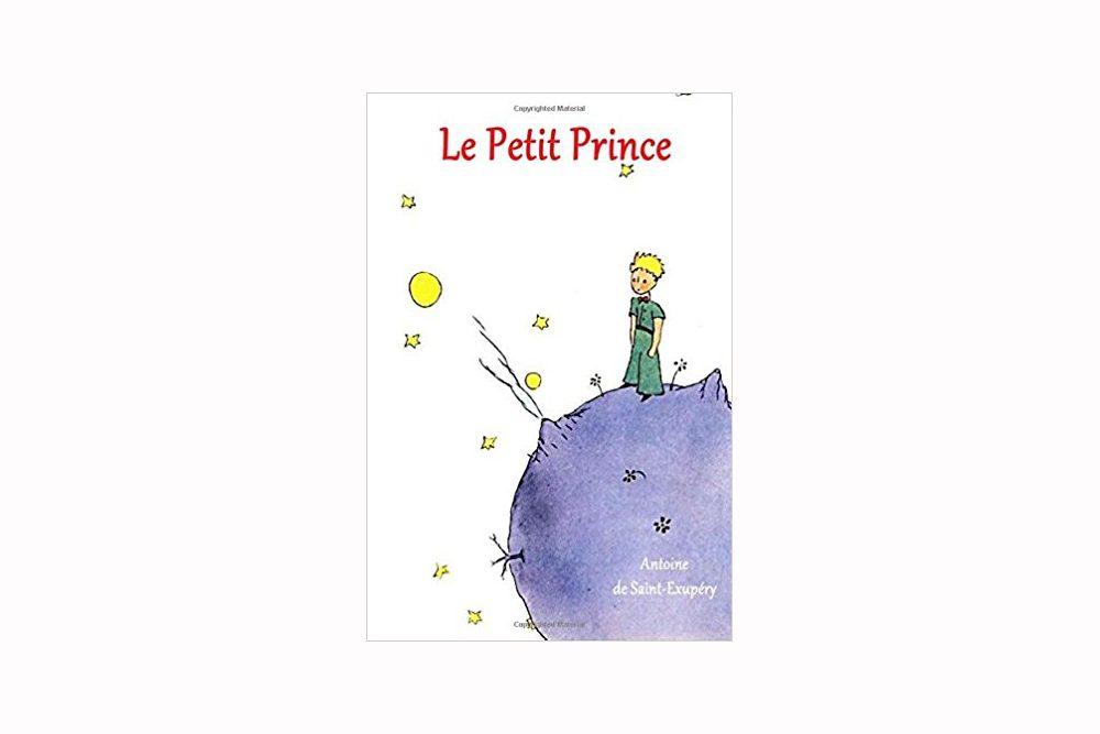 Le Petit Prince – Antoine de Saint-Exupéry