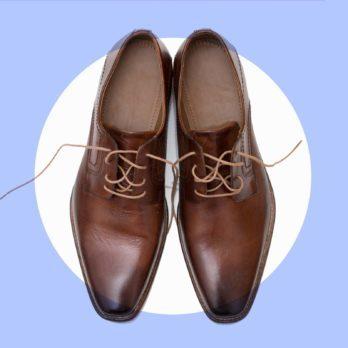 10 trucs astucieux pour nettoyer tous les types de chaussures