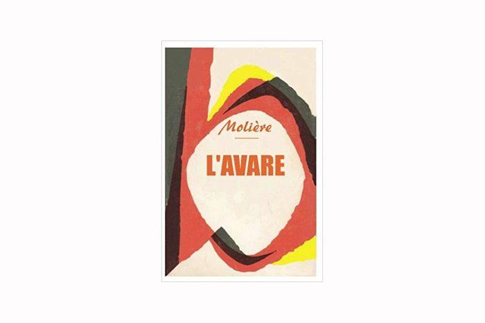 L'Avare — Molière