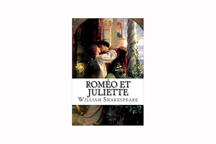 Roméo et Juliette — Shakespeare