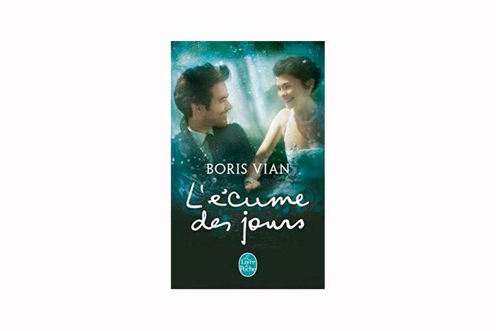 L'écume des jours – Boris Vian
