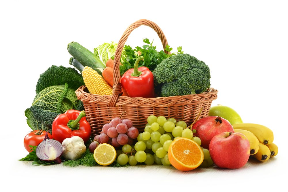 Juin : réduire la viande