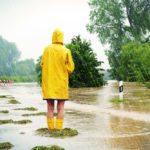 Les 10 événements météorologiques les plus marquants au Canada en 2017