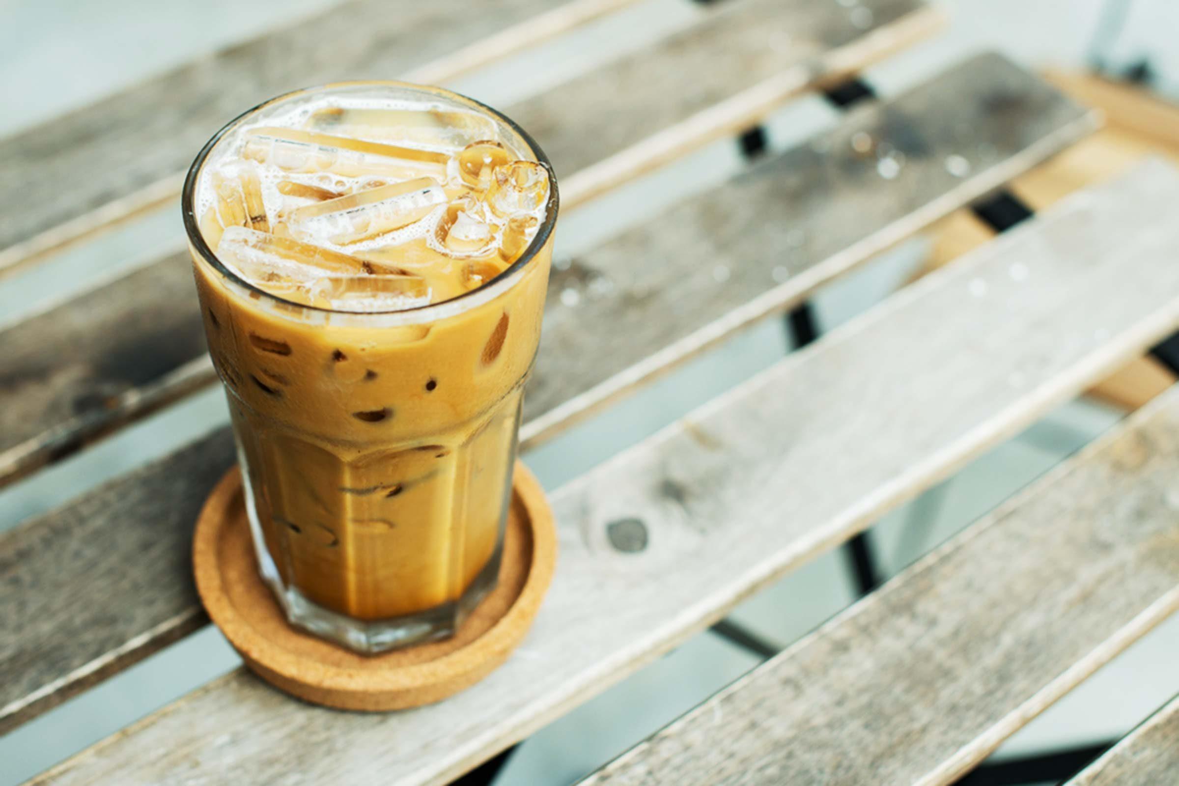 Buvez du café