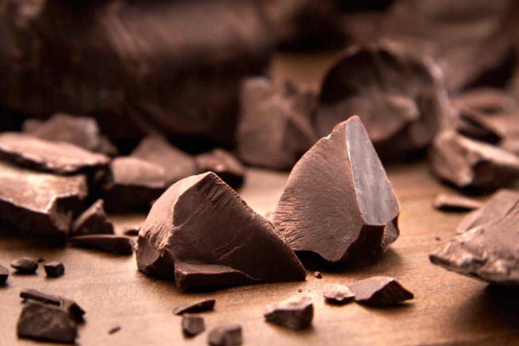 Votre chien ne peut pas manger de chocolat sous toutes ses formes