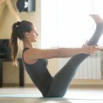 Yoga: 6 postures pour perdre du poids et être plus en en forme