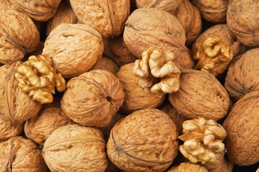 The 5 healthiest nuts (is your favorite in the ...