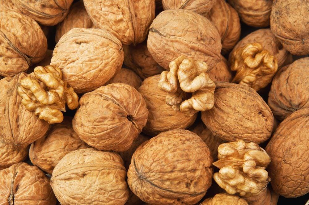 Les 5 noix les plus santé (votre préférée se trouve-t-elle dans le ...