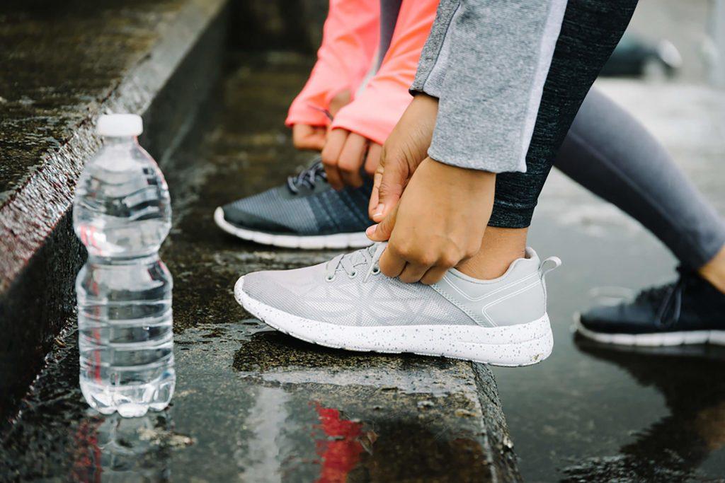 Vous ne buvez pas assez d'eau