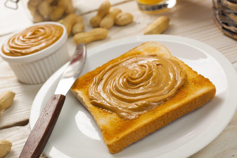 24 janvier : journée du beurre d'arachide