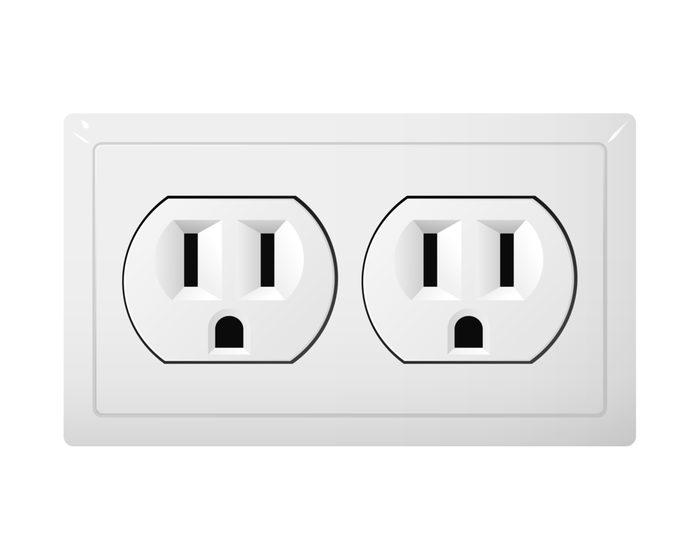 Les interrupteurs et prises de courant