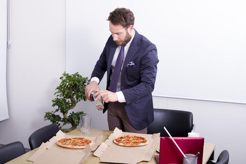 Éviter les aliments qui grugent sa concentration