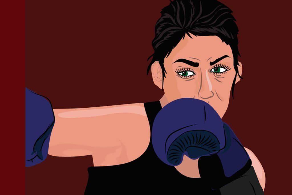 L'entrainement est le meilleur moyen de maîtriser les gestes d'autodéfense.