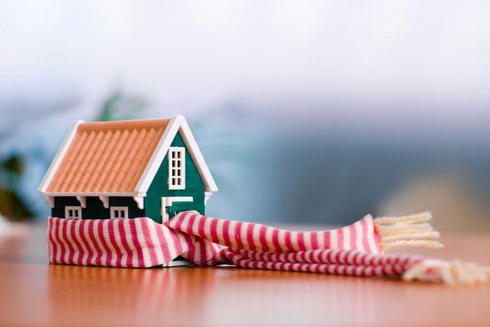 Petit guide de sécurité hivernale pour la maison