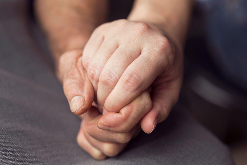 L'anxiété et la dépression pourrait être un des signes précoces de la maladie d'Alzheimer.