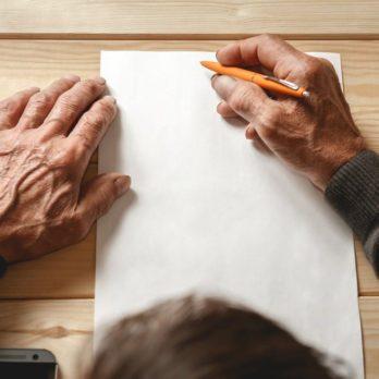 10 des premiers signes de la maladie d'Alzheimer