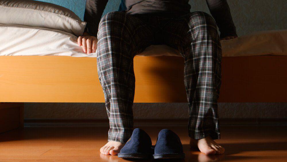 Les troubles du sommeil peuvent être un signe précurseur de la maladie d'Alzheimer.