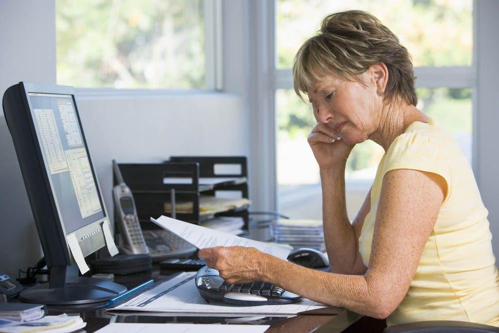 La maladie d'Alzheimer se manifeste par une incapacité à planifier.
