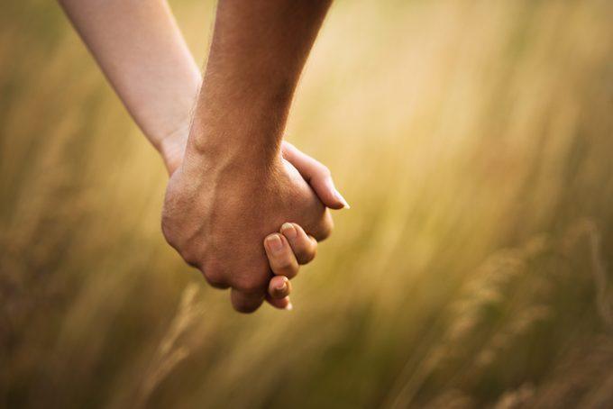 Bonnes résolutions : votre conjoint peut vous aider