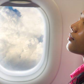 10 astuces pour ne plus souffrir du mal de l'air durant les vols longue distance