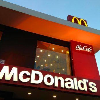 9 pays qui ont fermé la porte à McDonald's