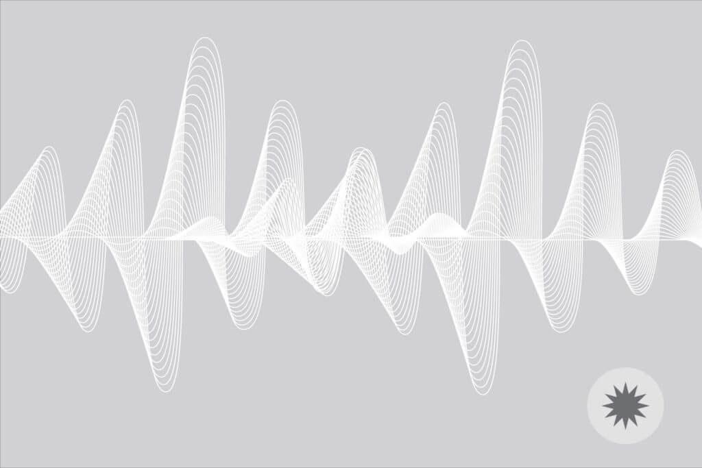 Le bruit blanc aide à mieux dormir.