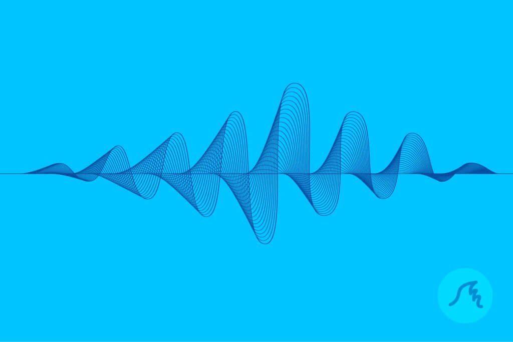 Le bruit des vagues est apaisant et propice au sommeil.