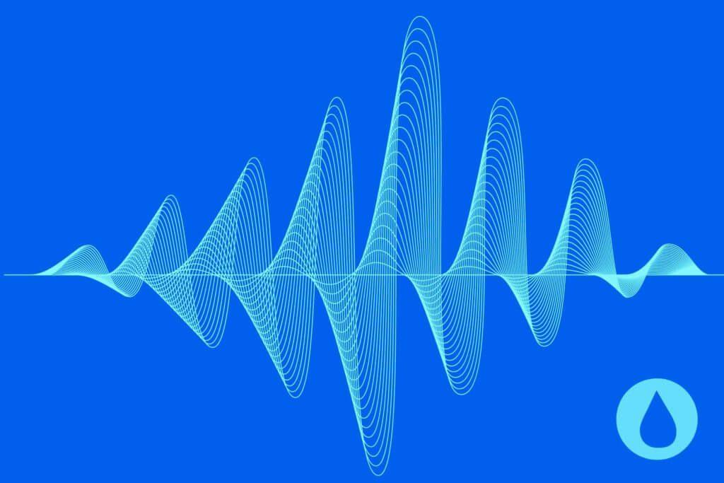 Les bruits aquatiques permettent de mieux dormir.
