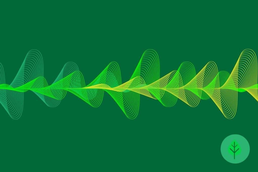 Écouter des sons naturels prépare au sommeil.