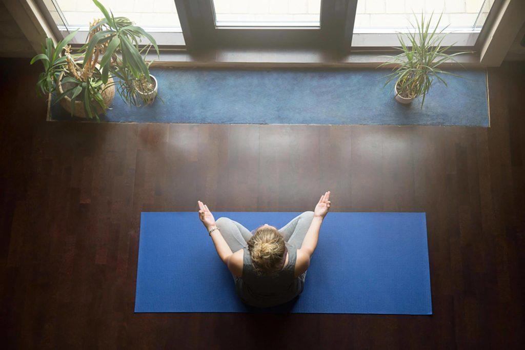 Méditation gratuite