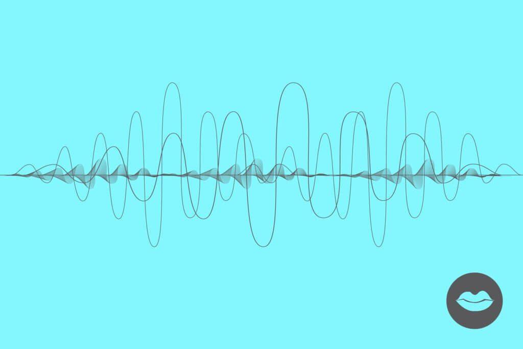 Des voix apaisantes aident les enfants comme les adultes à s'endormir.