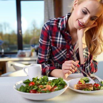 Manger en pleine conscience : 6 bonnes idées