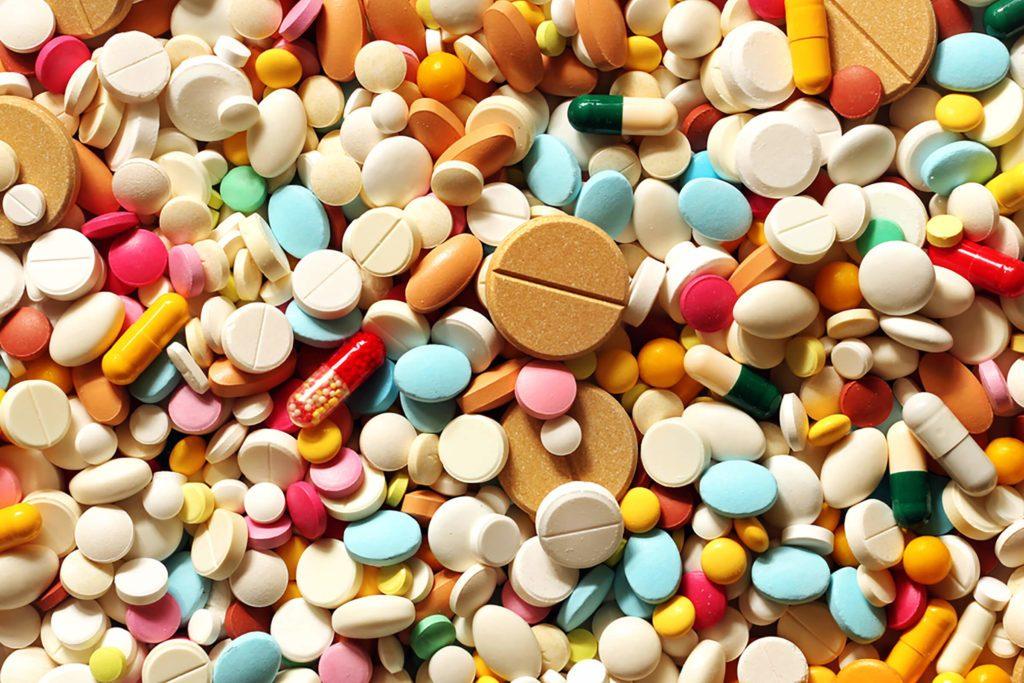 Votre ado a de la drogue ou un attirail pour en consommer