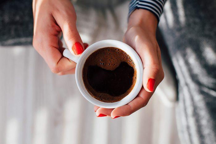 Goûtez-vous le café?
