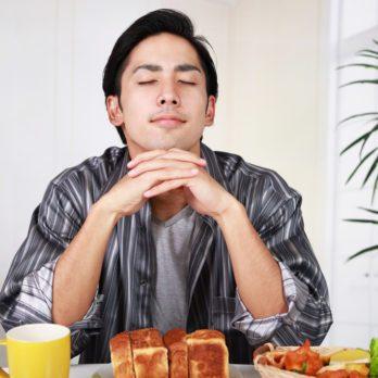 Manger en pleine conscience: 6 bonnes idées