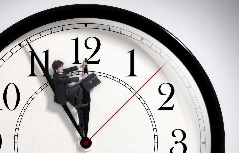 Envoyer votre déclaration en retard